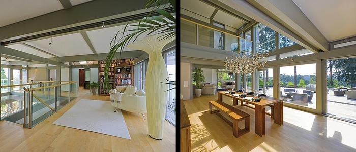 Exterior: Huf Haus House – Huh?
